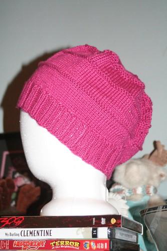 Chemo Hat
