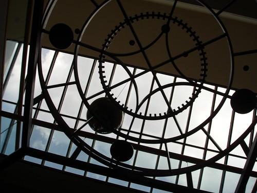 Foucault Pendulum - 4