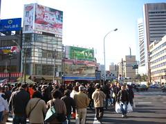 07-08 跨年東京行 064