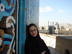 Happy Happy Birthday Dear Matiyaaa:*:*:*:* (Alieh) Tags: blue architecture iran 110 persia mosque iranian  esfahan isfahan     sheikhlotfollah sheikhlotfollahmosque aliehs alieh   jameabbasimosque    matiyafiroozfar        p                                      d    d
