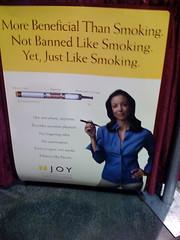 """""""More Beneficial Than Smoking"""""""