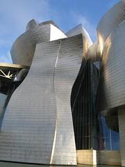 Guggenheim Bilbao 2007 - Spain bilbao 035 (ipermotard) Tags: spain bilbao guggenheim 2007