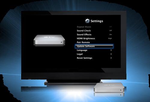 Apple TV Take 2: Movie Rentals, No Computer Required 3