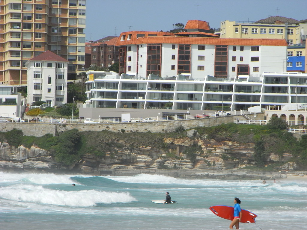 The Worlds Best Photos Of Bondi And Topless - Flickr Hive -5466