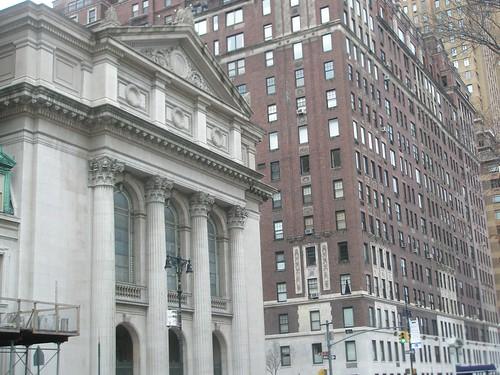 Sinagoga Hispana Nueva York