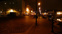 Quay Street at night (Glamhag) Tags: night dark lights plymouth barbican silentnight eveningshoot 10millionphotos msh1209 msh120917