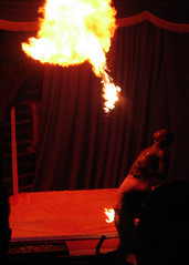Day 20 (jess_leclair) Tags: male fire dominicanrepublic dancer flame firebreathing laromana spittingfire project3662008