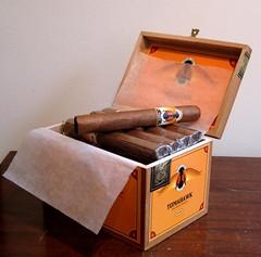 Indian Tabac Classic Tomahawk