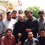 Parque Pacífico Mayo 2001