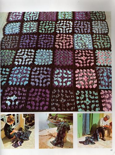 Creative Hands Vol. 1 Color Schemes