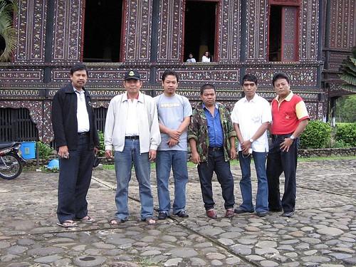 Istana Pagaruyung