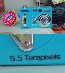Panchen 5.5 Terrapixels