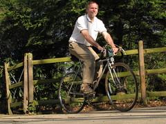 audacity of bike