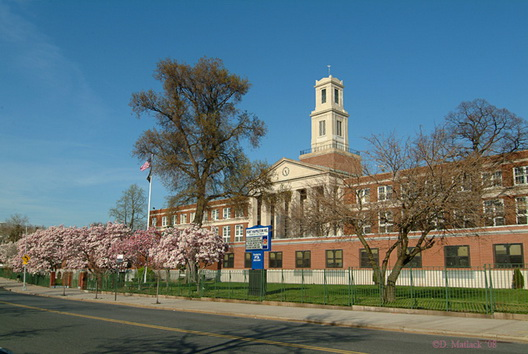Fort Hamilton High School