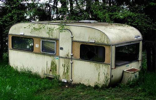 camping paradise