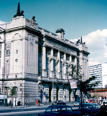 Berlin - Theater des Westens