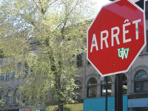 Arret, St Laurent