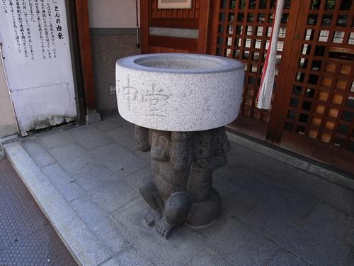 庚申堂(奈良町)-02