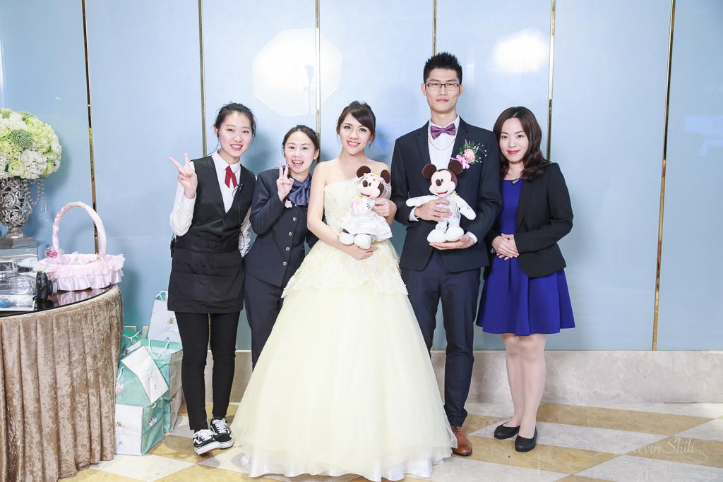 新竹晶宴婚攝-婚宴-婚禮紀錄_027