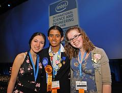 ISEF '09 Winners