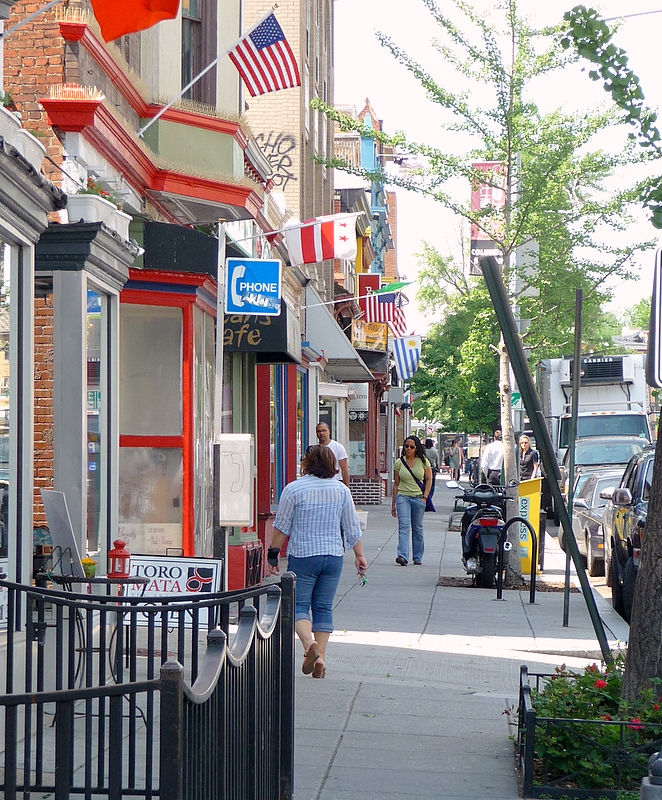 Friendship Heights Apartments: Washington, DC's *wonderful* Northwest Neighborhoods (102
