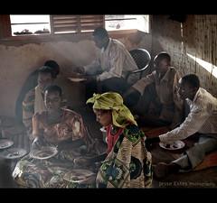 Tanzania, Africa 2006 (Jesse Estes) Tags: africa tanzania sunbeams jesseestesphotography