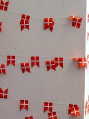 Danish flags (hellimli) Tags: copenhagen denmark flag dinamarca danmrk danemark danishflag bayrak danimarca   danska dnia tanska abigfave