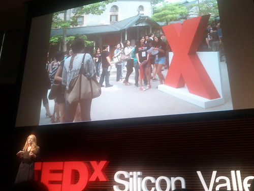 TEDx Silicon Valley