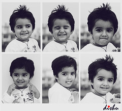 Devansh (jas-B) Tags: baby love collage portraits faces expressions son master dishu devanshboora