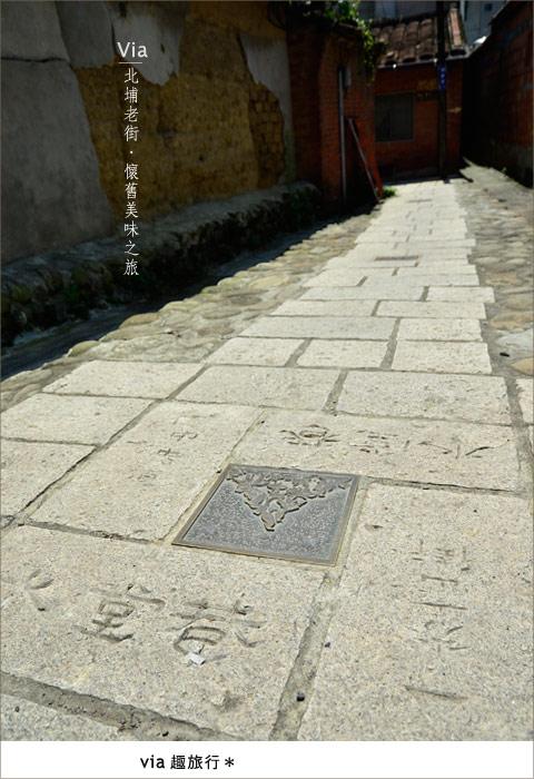 【新竹一日遊】北埔老街~在古廟舊巷內尋找專屬客家的美食34