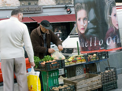 A visit to Cracow (Chris Kutschera) Tags: market poland vegetable cracow ambiance atmosphre