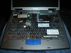 Dell Inspirion Repair