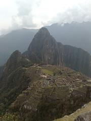 Machu Picchu -- North 2