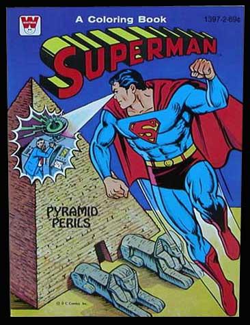 superman_coloringpyramid