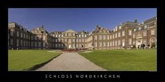 Castle Nordkirchen (Gero Brandenburg) Tags: panorama germany geotagged deutschland schloss nordrheinwestfalen mnsterland 2007 nordkirchen cokin schlossnordkirchen p164 3exp geo:lat=51732012 geo:lon=7534046