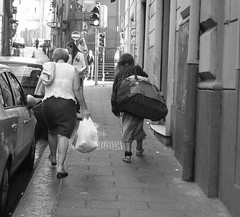 """La """"dolce"""" vita.... (Tucano2007) Tags: bw bn ladolcevita napoli naturalmente amazingtalent loveandlife tattografia flickrstas mcb1702"""