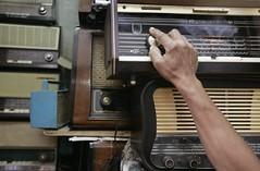 Radios egipcios