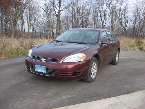 07Chevrolet Impala 1