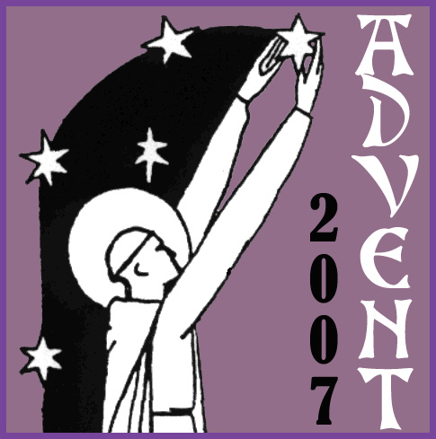 Icon for Advent 2007