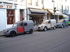 bestelreeks (fourgonnettes) (Jesper2cv) Tags: auto car automobile ak citroën voiture coche 2cv oldtimer van lieferwagen fahrzeug azu voertuig bestelwagen automobiel bestelauto fourgonnette be5845