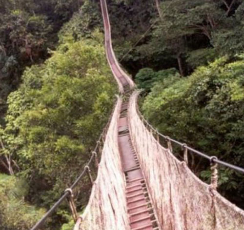 Bridge Ending