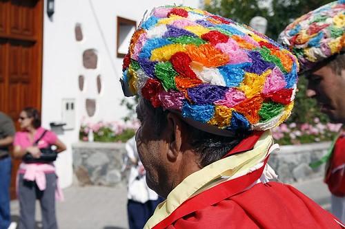 Sombrero típico