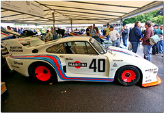 Porsche 935/78 Sportscar. Goodwood Festival of Speed 2007. (Antsphoto) Tags: classic car festival racecar speed one rondeau am indy grand can f1 ferrari racing historic renault prix mclaren porsche formula sauber a1 canoneos350d fos bonneville goodwood gp motorsport 2007 racingcar spyker motoracing goodwoodfestivalofspeed goodwoodhouse
