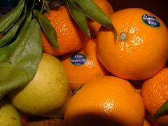 Narancs, korte