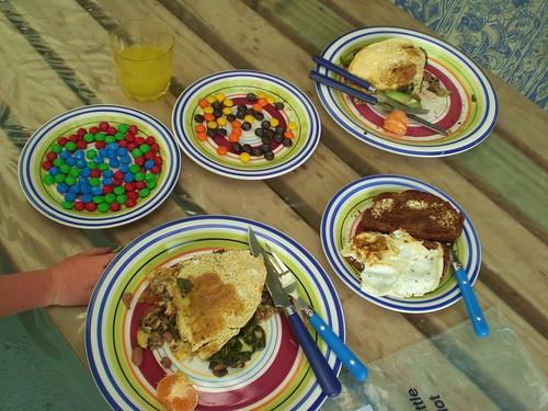 65 Breakfast