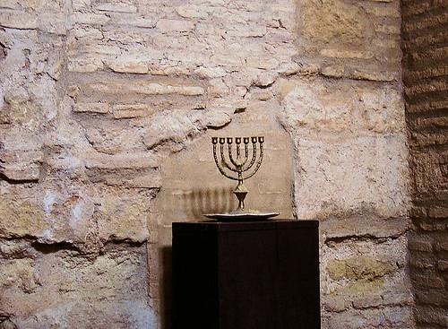 Cordoba Synagogue6