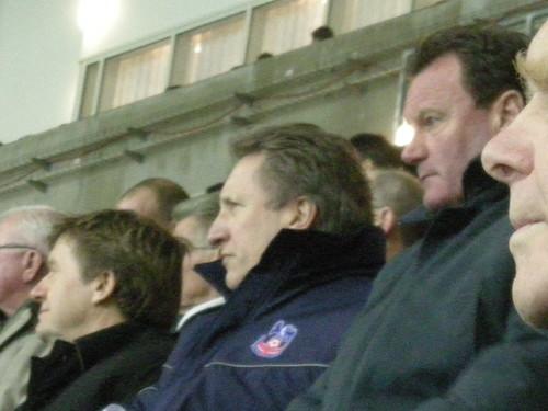 Neil Warnock QPR manager