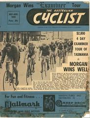 The Australian Cyclist
