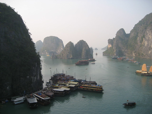 #1 of Tourist Attractions In Vietnam
