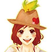 Nanaco Robin: d ela autora de Lovely complex. 2192179459_fb2861439d_o